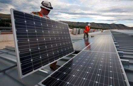 La transition énergétique avec le solaire c'est du gagnant gagnant